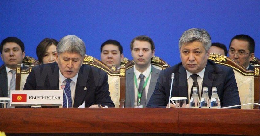 Фотографии из киргизии (жесть!