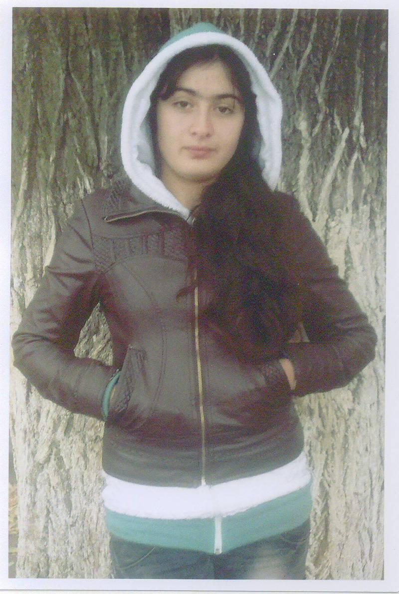 Сексуальные девушки кыргызстана 23 фотография