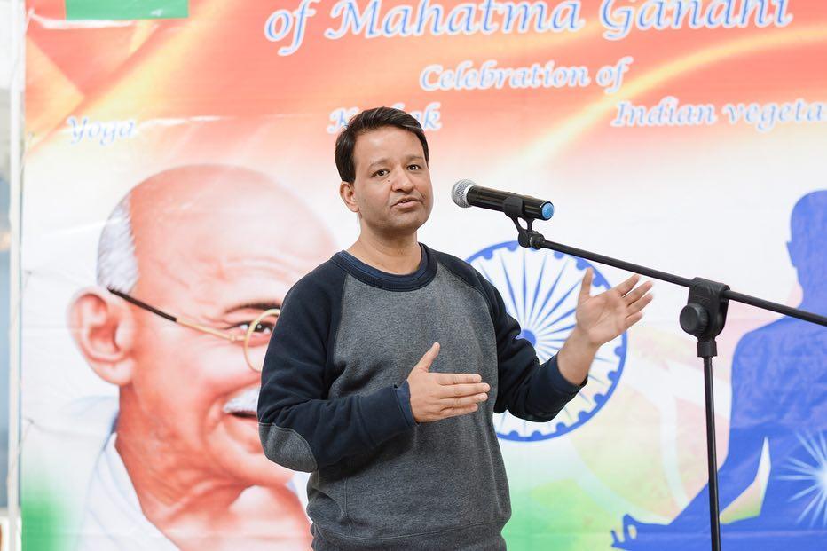 посольства Индии в Кыргызстане