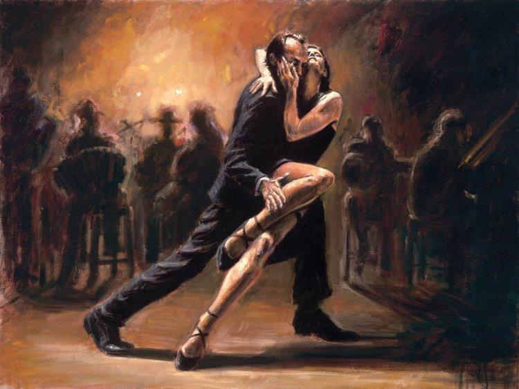 Картинки по запросу танго танец смотреть