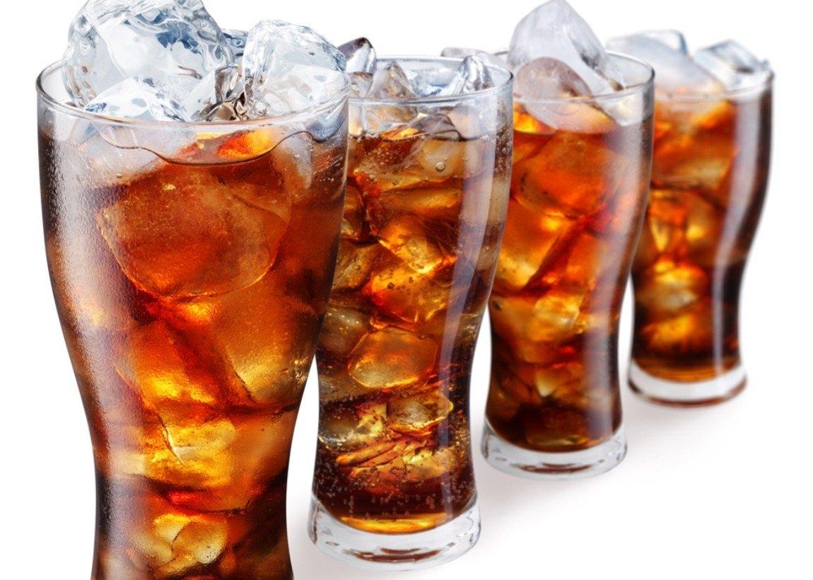 Диабет газированные напитки