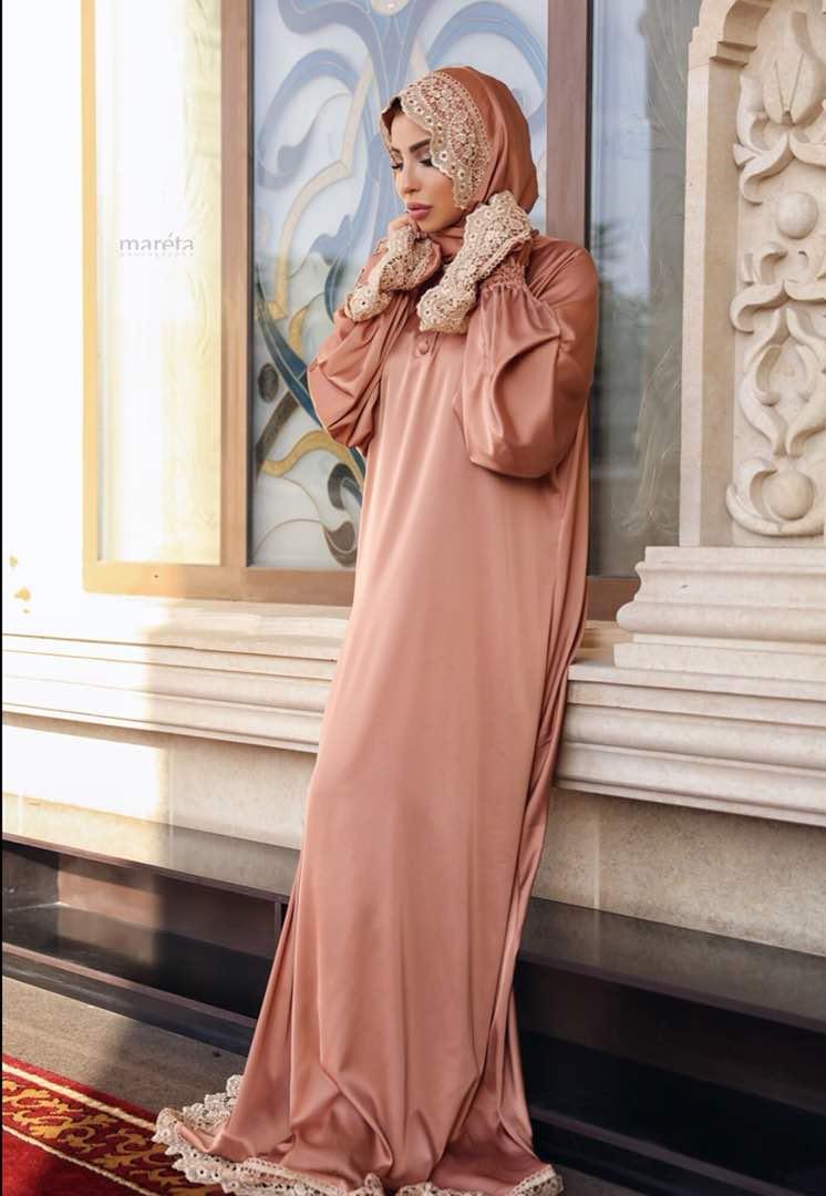Мусульманская мода картинки