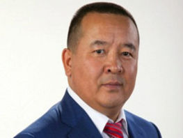 Ikramzhan Ilmiyanov detained and taken to Bishkek