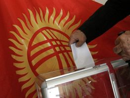 Presidential elections: Nomination of candidates to last until November 15