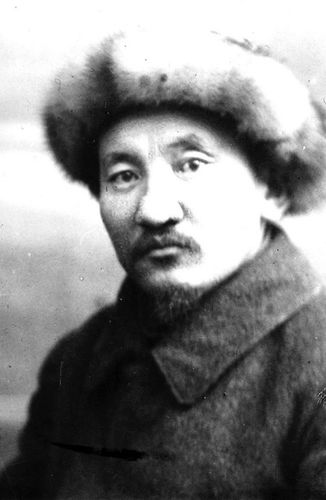 газеты «Слово Кыргызстана»