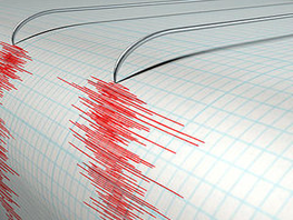 Two earthquakes hit Kyrgyzstan