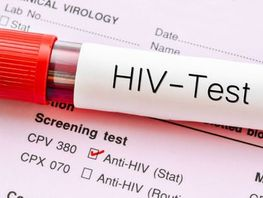 Five people with HIV detected in Bishkek markets for 4 hours