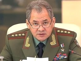Sergey Shoigu tells why Russia strengthens its position in Central Asia
