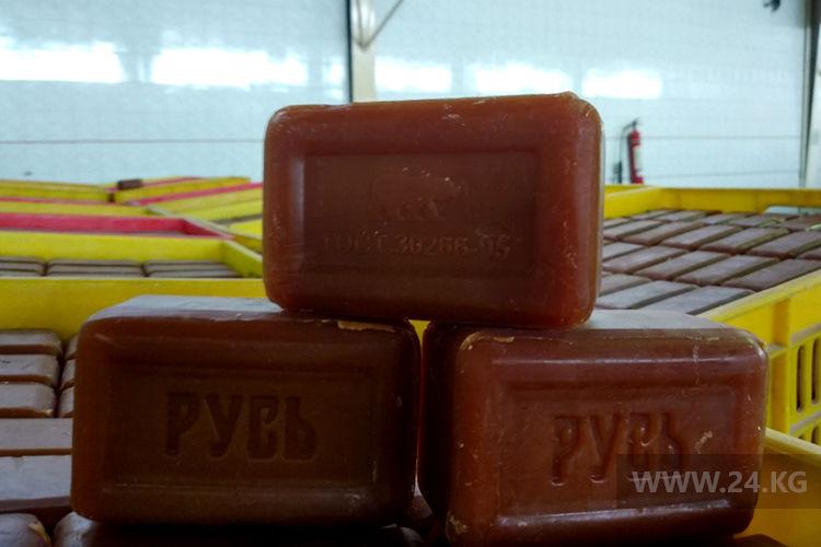 Фото 24.kg. Большую часть продукции ОсОО «ROZ» экспортируют в другие страны