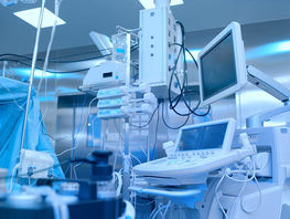 Kyrgyzstan to purchase X-ray machines, monitors, defibrillators for hospitals