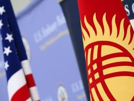 Bishkek and Osh cities to host education fairs of U.S. universities