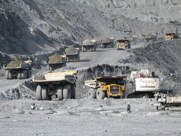 Centerra Gold gives government of Kyrgyzstan 45 days for negotiations