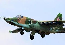 Kyrgyzstan hosts exercises of Su-25 pilots