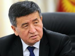 Two years in EEU. Prime Minister of Kyrgyzstan speaks about pros and cons