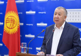 PM of Kyrgyzstan calls regions to prepare for negative development of situation