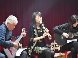 Music teacher from Japan shocked by Kyrgyz rite ala kachuu