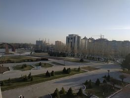 Permissible air pollution level exceeded in all districts of Bishkek