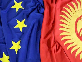 New EU-Kyrgyzstan agreement drawn up taking into account EEU membership