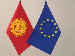 Referendum and local elections in Kyrgyzstan: EU statement
