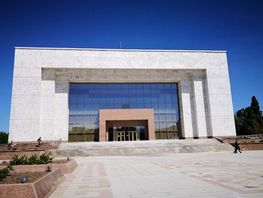 Criminal case initiated on reconstruction of Historical Museum