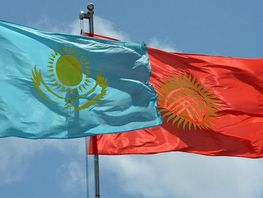 Kazakhstan tightens rules for crossing state border