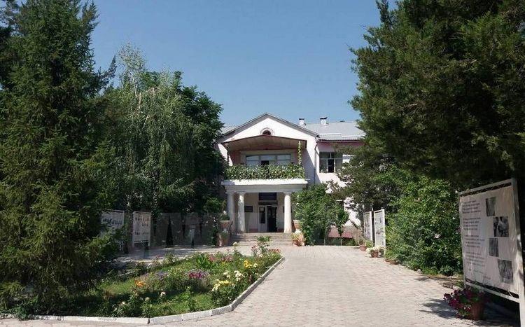 Кыргызстан.дом престарелых пансионатов для престарелых калининград