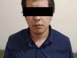 Propagandist of terrorism from Kazakhstan hiding in Bishkek arrested