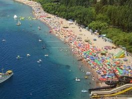 New rules for vacationers on Issyk-Kul voiced in Kyrgyzstan