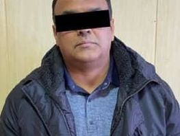 Citizen of Pakistan detained for fraud in Bishkek