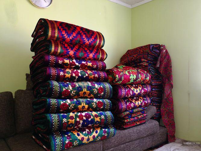 Фото 24.kg. Цех женщин в городе Баткен