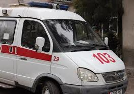 Pneumonia in Bishkek: Ambulance service receives up to 5,000 calls daily