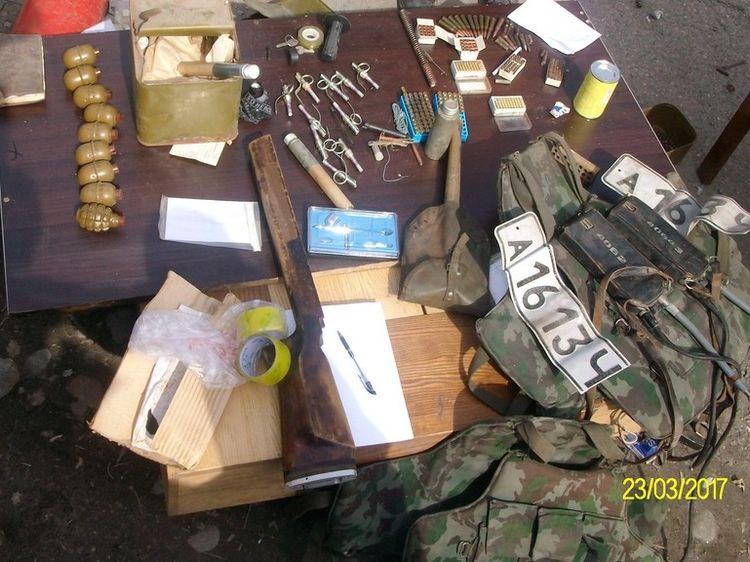 Картинки по запросу в гараже нашли оружия бишкек