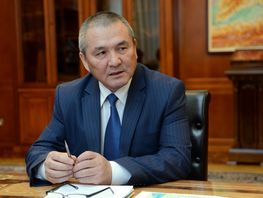 Minister of Transport and Roads of Kyrgyzstan resigns