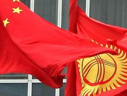 China is main economic threat to Kyrgyzstan, citizens believe