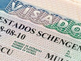 Kyrgyzstanis not be able to obtain visas to Italy, Spain, Austria in Bishkek