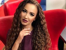 Olga Buzova promises to return to Kyrgyzstan