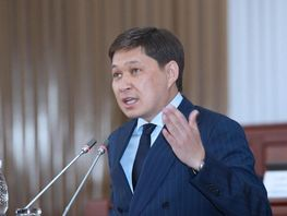 Prime Minister Sapar Isakov urges to think about nature of Kyrgyzstan