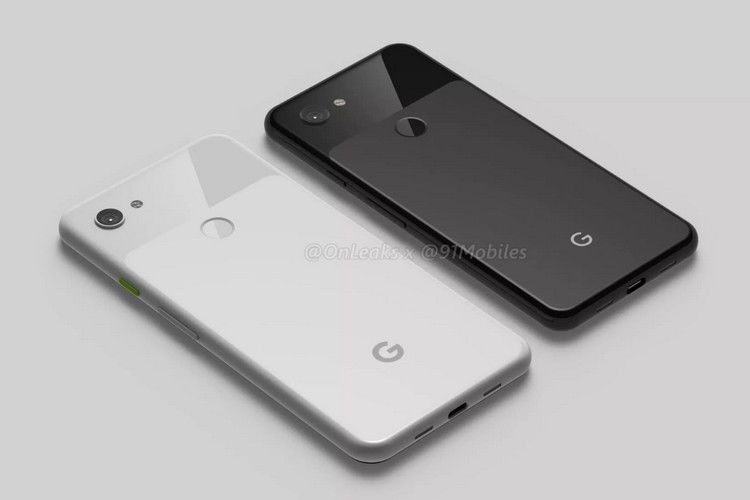 a9133f4da778f Младшие модели унаследуют камеру от обычного Pixel 3, так что это будет  недорогой смартфон с крутой камерой.