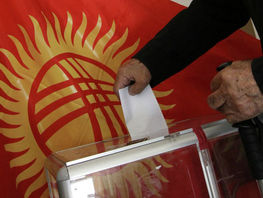Early presidential elections to be held on January 10, 2021 in Kyrgyzstan