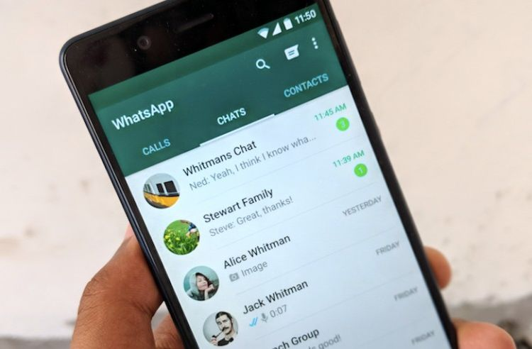 В WhatsApp нашли новую схему обмана пользователей