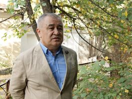 Omurbek Tekebayev to remain in custody until May 25