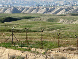 Kyrgyzstan and Tajikistan plan to exchange 23 hectares of land