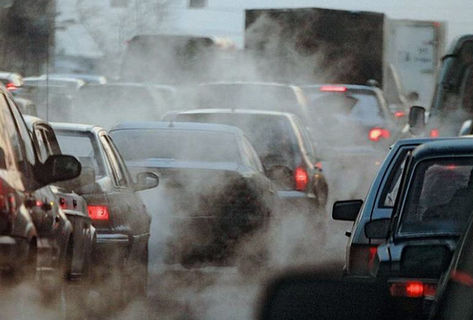 Air pollution in Bishkek 6 times exceeds permissible levels