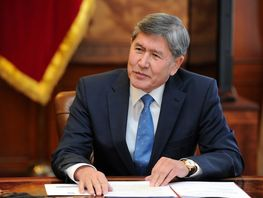President of Kyrgyzstan instructs to build new schools instead of dangerous