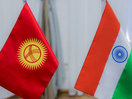 India allocates several scholarships for Kyrgyzstanis to study at universities