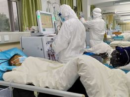 Coronavirus in China: Death toll rises to 41, number of infected - to 1,303