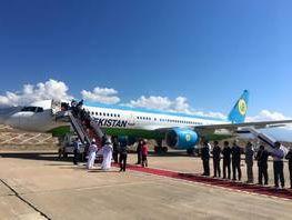 Рейс Ташкент— Иссык-Куль: Хорошо начали. Но…