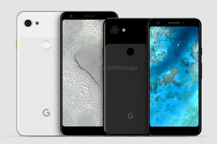5bf2e938c685a Google представит новые смартфоны весной 2019 года » Техноблог » www ...