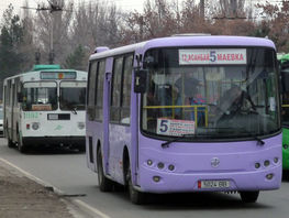 Working hours of transport, cafes and shopping centers extended in Bishkek
