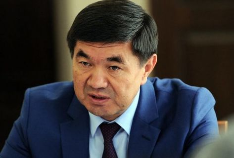 Parliament approves Mukhammedkaly Abylgaziev as new Prime Minister of Kyrgyzstan